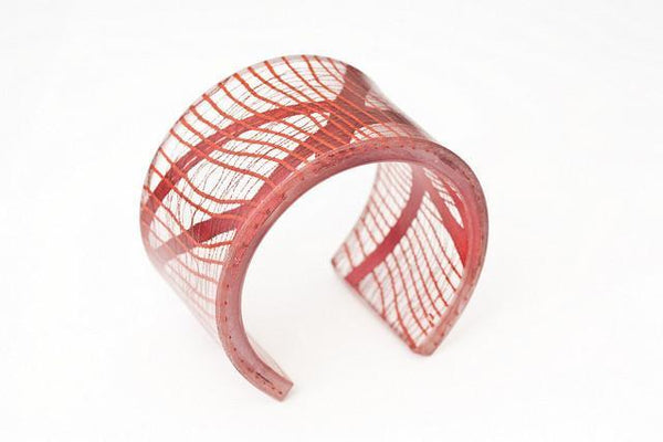Migration Connection Cuff - Wide