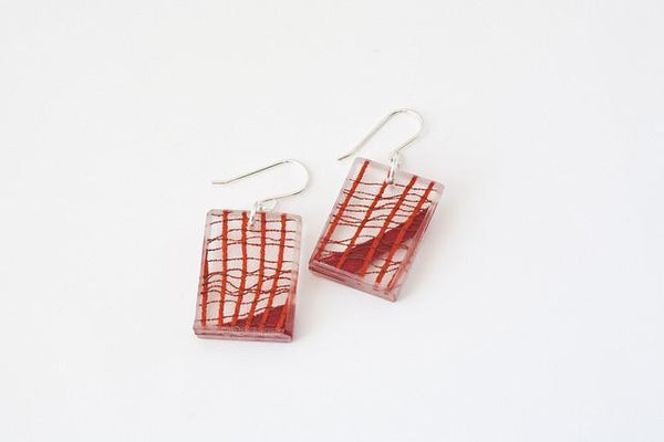 Migration Connection Earrings - Regular