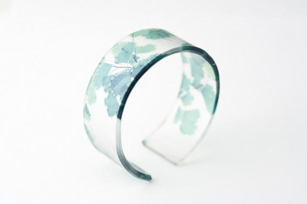 Maidenhair Cuff - Narrow