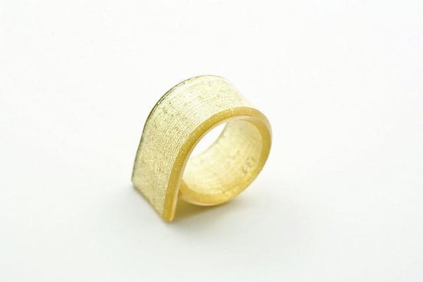Pure Gold Ring
