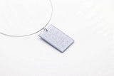 Pure Silver Necklace - Regular
