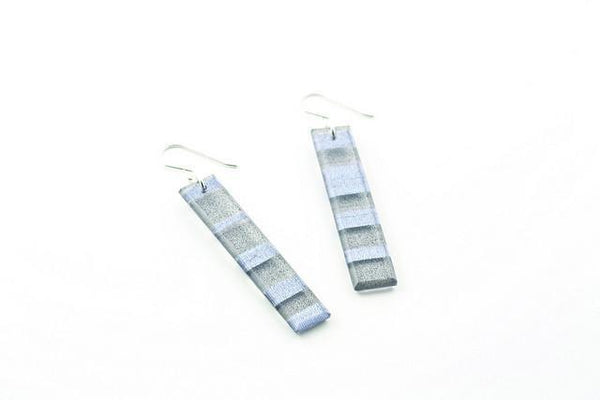 Tempo Ice Earrings - Long