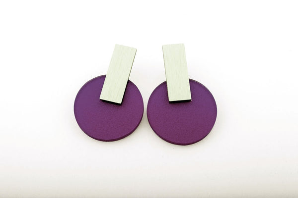 Bewitched Earrings - Billy