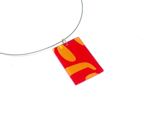 Chili Pop Necklace - Regular