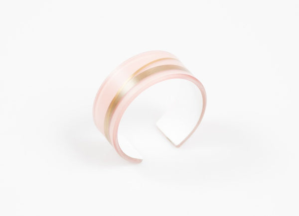 Electra Rose Cuff - Narrow