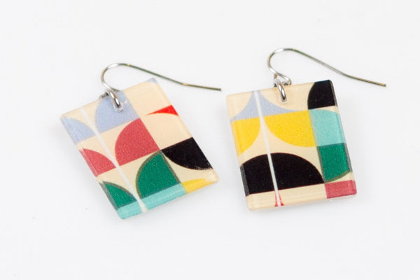 Mid Pop Earrings - Regular