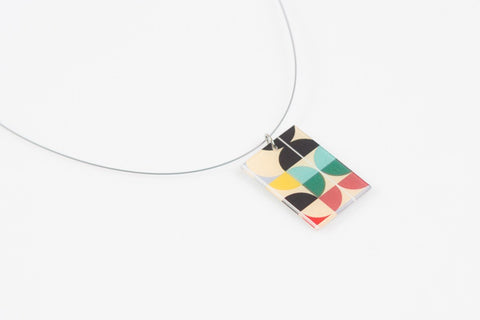 Mid Pop Necklace - Regular