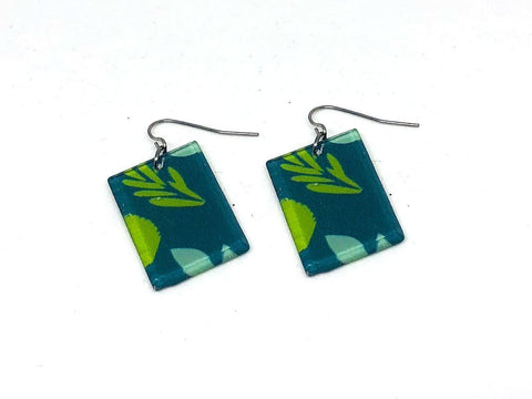 Plant Pop Earrings - Regular