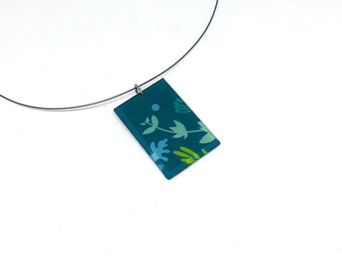 Plant Pop Necklace - Regular
