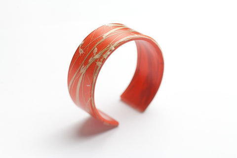 Rice Grass Mesa Cuff - Narrow