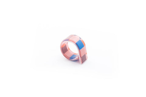 Rose Pop Ring