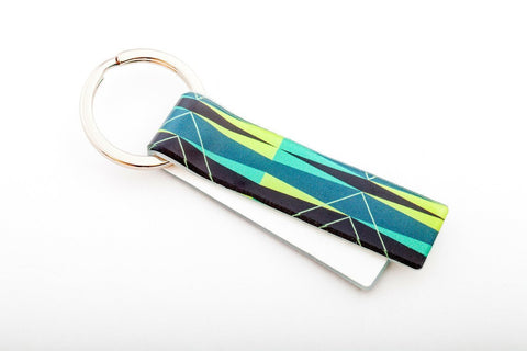 Sim Pop Key Chain