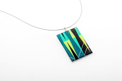 Sim Pop Necklace - Regular