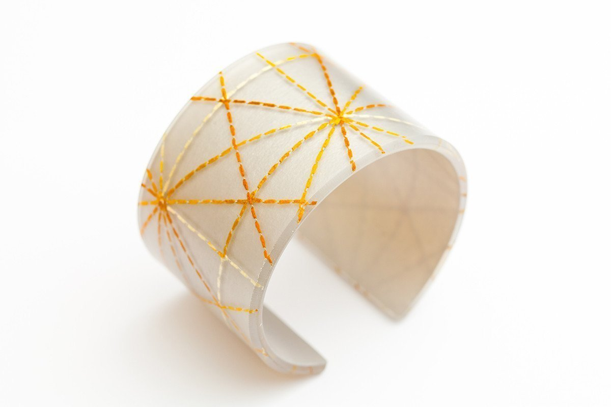 Ecoresin Cuff - Wide
