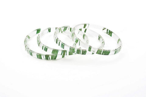 Seaweed Bangle