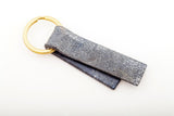Wild Silk Prussian Key Chain