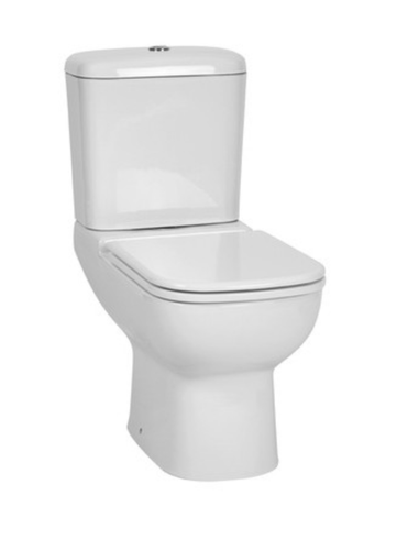 Mirage Suite Top Flush White