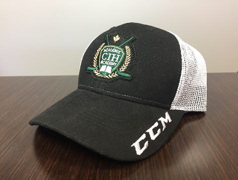 CCM Team Cap
