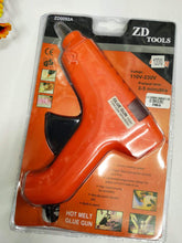 Load image into Gallery viewer, Glue Gun (Big Size) Cutter Plier & Tools