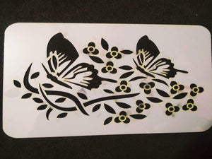 Hobby Crafts Stencils For Sketching A - Eshwar Shop Model 6 Aari Work Tools