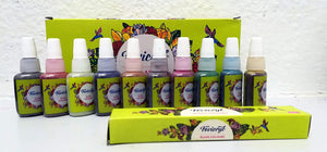 Fevicryl Glass Colours Fabric Glue & Adhesives
