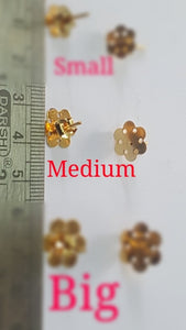 Flower Stud Medium (12 cm)