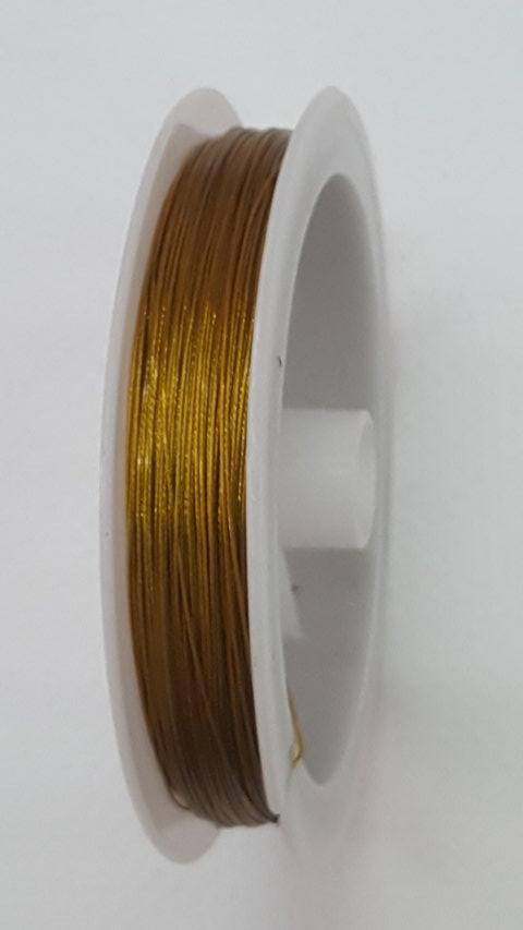 Gear Wire (GOLD)
