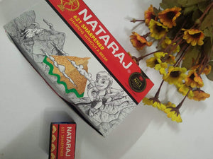 Natraj Sharpeners Drawing Materials