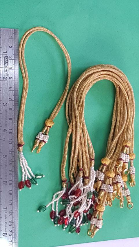 Back Rope PEARL