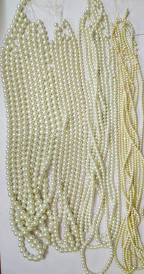 Premium Quality Pearl Beads 4Mm