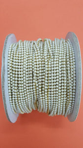 Pearl Chain MEDIUM 18 PP