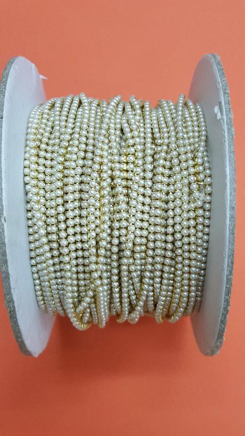 Pearl Chain Small