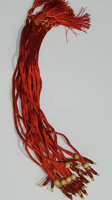 Fancy Rope RED Colour