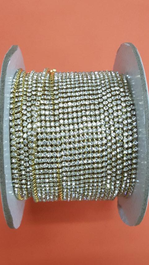 Stone Chain MEDIUM 18 PP