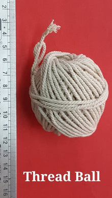 Thread Ball