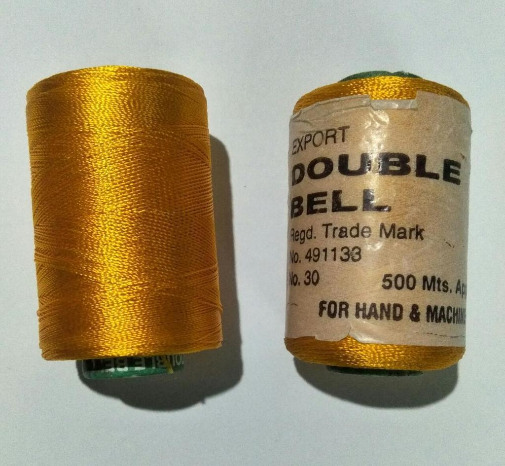 Thread 53 Silk (Bell Brand)