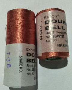 Thread 706 Silk (Bell Brand)