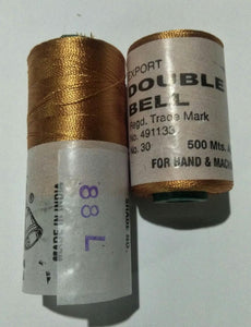 Thread 88L Silk (Bell Brand)