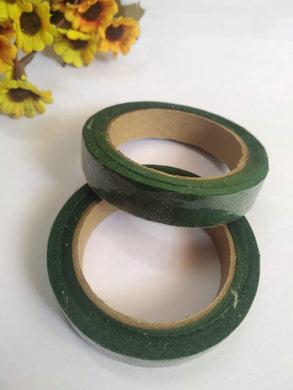 Green Tape Craft Materials