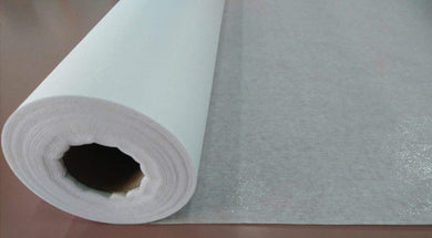 Canvas Paper For Stitching Interfacing Fusible Bukram Neck Sleaves Design Crafting Etc. | 1/4 Meters