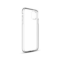 Load image into Gallery viewer, Google Pixel 4 clear case, screen protector and cell phone insurance bundle