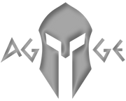 AGOGE Warrior Heart