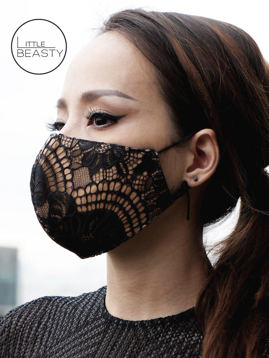 Sexy Face Mask - Little Beasty