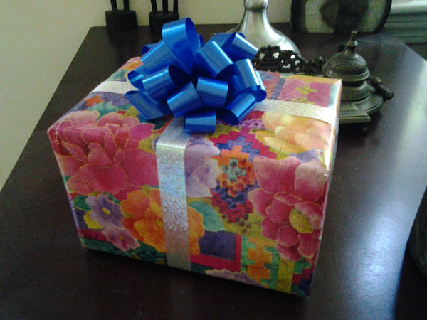 Gift Wrapping Fee Per Item Tamm S Marketplace