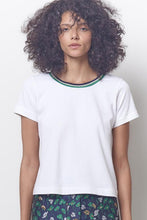 Load image into Gallery viewer, Molly Ringed Tee