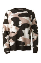 Load image into Gallery viewer, Camo Cashmere