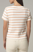 Load image into Gallery viewer, Nell Boat Neck Tee