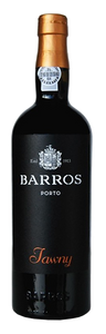 Barros Porto Tawny Reserve (Portugal) 750ml