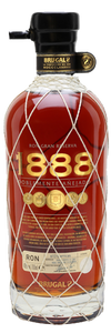 Brugal 1888 (Dominican Republic) 750ml