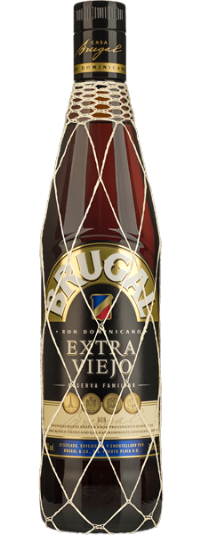 Brugal Extra Viejo (Dominican Republic) 1L